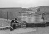 SD921771A, Ordnance Survey Revision Point photograph in Greater Manchester