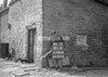 SD931491A, Ordnance Survey Revision Point photograph in Greater Manchester