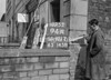SD921294A, Ordnance Survey Revision Point photograph in Greater Manchester