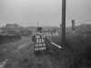 SD921652B, Ordnance Survey Revision Point photograph in Greater Manchester