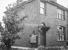 SD931731A, Ordnance Survey Revision Point photograph in Greater Manchester