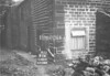 SD931791K, Ordnance Survey Revision Point photograph in Greater Manchester