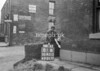 SD921581B, Ordnance Survey Revision Point photograph in Greater Manchester