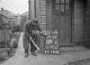 SD921209B, Ordnance Survey Revision Point photograph in Greater Manchester