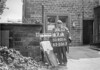 SD931667A, Ordnance Survey Revision Point photograph in Greater Manchester