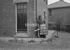 SD921297A, Ordnance Survey Revision Point photograph in Greater Manchester