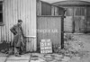 SD931651K, Ordnance Survey Revision Point photograph in Greater Manchester