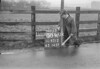SD931200A, Ordnance Survey Revision Point photograph in Greater Manchester
