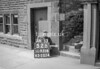 SD931652B, Ordnance Survey Revision Point photograph in Greater Manchester