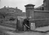 SD921496B, Ordnance Survey Revision Point photograph in Greater Manchester