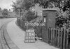 SD931618A, Ordnance Survey Revision Point photograph in Greater Manchester