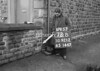 SD921272B, Ordnance Survey Revision Point photograph in Greater Manchester