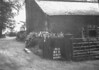 SD931761B, Ordnance Survey Revision Point photograph in Greater Manchester