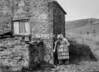 SD921668B, Ordnance Survey Revision Point photograph in Greater Manchester