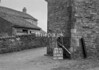 SD931331B, Ordnance Survey Revision Point photograph in Greater Manchester