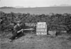 SD931268A, Ordnance Survey Revision Point photograph in Greater Manchester