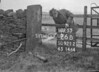 SD921226B, Ordnance Survey Revision Point photograph in Greater Manchester