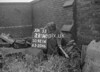 SD921621A, Ordnance Survey Revision Point photograph in Greater Manchester