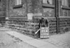 SD931611A, Ordnance Survey Revision Point photograph in Greater Manchester