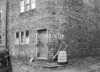 SD931733A, Ordnance Survey Revision Point photograph in Greater Manchester