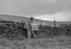 SD921794B, Ordnance Survey Revision Point photograph in Greater Manchester