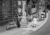 SD931673K, Ordnance Survey Revision Point photograph in Greater Manchester