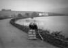 SD931541A, Ordnance Survey Revision Point photograph in Greater Manchester
