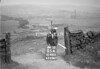 SD931505A, Ordnance Survey Revision Point photograph in Greater Manchester