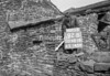 SD931292B, Ordnance Survey Revision Point photograph in Greater Manchester