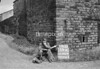 SD931659A, Ordnance Survey Revision Point photograph in Greater Manchester
