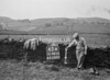 SD921663A, Ordnance Survey Revision Point photograph in Greater Manchester