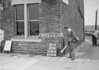 SD931530B, Ordnance Survey Revision Point photograph in Greater Manchester