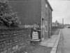 SD921536B1, Ordnance Survey Revision Point photograph in Greater Manchester