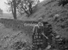 SD921629K, Ordnance Survey Revision Point photograph in Greater Manchester