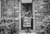 SD931685L, Ordnance Survey Revision Point photograph in Greater Manchester