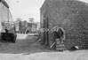 SD931432A, Ordnance Survey Revision Point photograph in Greater Manchester