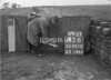 SD921245B, Ordnance Survey Revision Point photograph in Greater Manchester