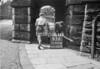 SD931693B, Ordnance Survey Revision Point photograph in Greater Manchester