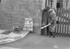 SD931220K, Ordnance Survey Revision Point photograph in Greater Manchester