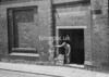 SD921669B, Ordnance Survey Revision Point photograph in Greater Manchester