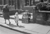 SD931646B, Ordnance Survey Revision Point photograph in Greater Manchester