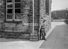 SD921669A, Ordnance Survey Revision Point photograph in Greater Manchester
