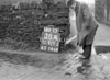 SD921238A, Ordnance Survey Revision Point photograph in Greater Manchester