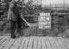 SD931232A, Ordnance Survey Revision Point photograph in Greater Manchester