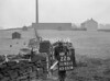 SD921522B, Ordnance Survey Revision Point photograph in Greater Manchester