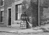 SD921640B, Ordnance Survey Revision Point photograph in Greater Manchester