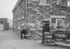 SD921634W2, Ordnance Survey Revision Point photograph in Greater Manchester