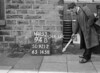 SD921294B, Ordnance Survey Revision Point photograph in Greater Manchester