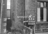 SD931663A, Ordnance Survey Revision Point photograph in Greater Manchester