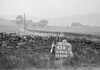 SD921643B, Ordnance Survey Revision Point photograph in Greater Manchester